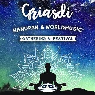 "Griasdi – Handpan & World Music Festival & Gathering (2018) – ""PanDub"""